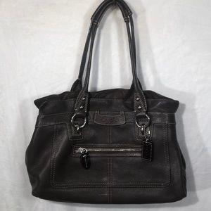 COACH - SHOULDER BAG